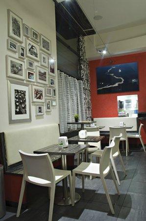 Metropolitan Cafe'