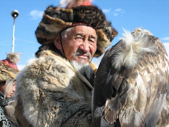 Selena Travel蒙古一日游,乌兰巴托的照片
