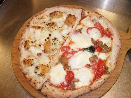Squisy Pizza: bigusto