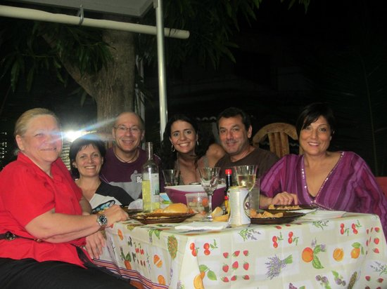 Charme Chales: Essa família é nota mil!