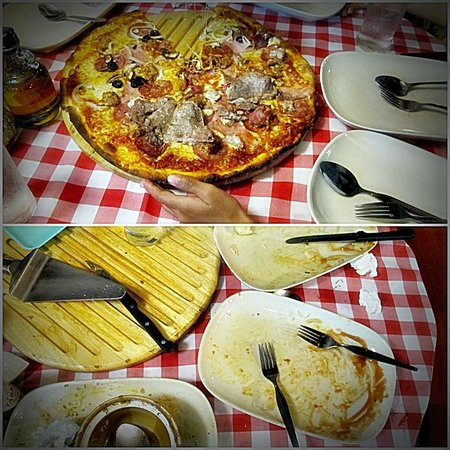 Pizza n Pasta: AROI MAK ^ ^