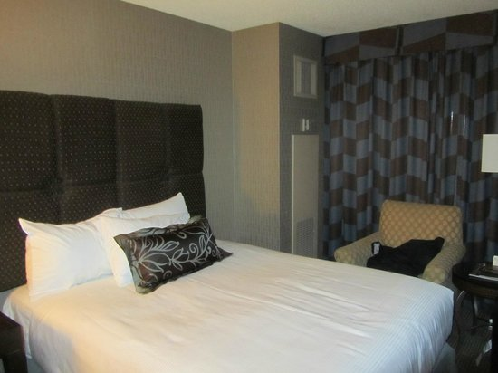 New York - New York Hotel and Casino: Standard 2 bedroom