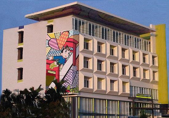Maxone Hotel Palembang at Vivo Palembang