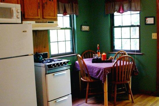 Four Seasons Cabins 사진