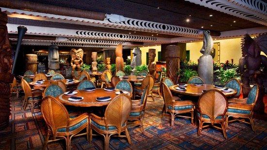 Ohana Restaurant Orlando Reviews