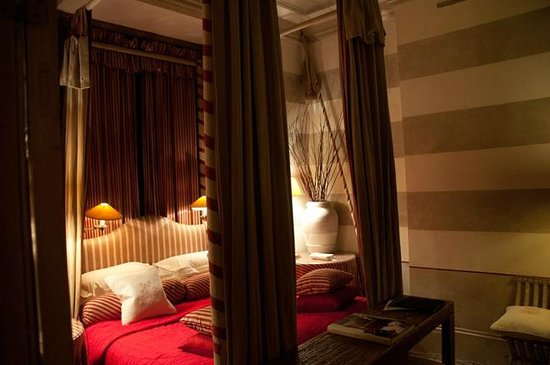 Blakes Hotel: Room