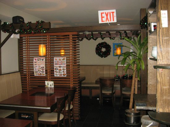 East Anese Restaurant New York City 253 W 55th St Midtown Reviews Phone Number Tripadvisor