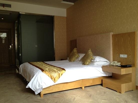 Chenghe Hotel : Standard room