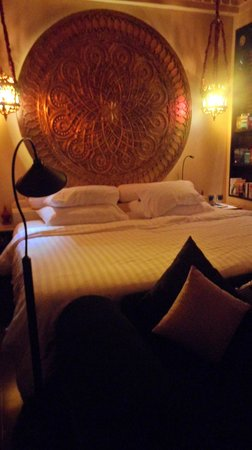The Baray Villa: Bedroom
