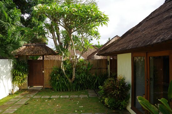 Belmond Jimbaran Puri: Lovely Cottage