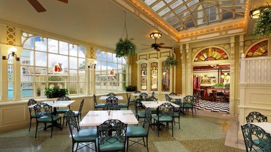 Best Value Wdw Resort Restaurants