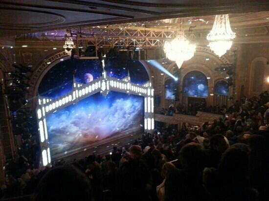 尤金 奥尼尔剧场 Picture Of Eugene O Neill Theatre New York