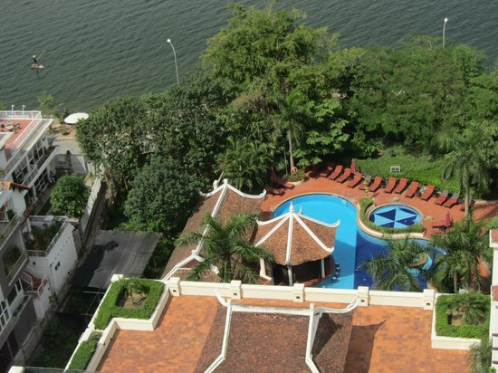 쉐라톤 하노이 호텔 사진
