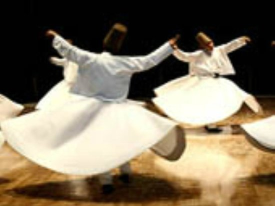 Whirling Dervishes Istanbul: Spiritual Dervish Ceremony