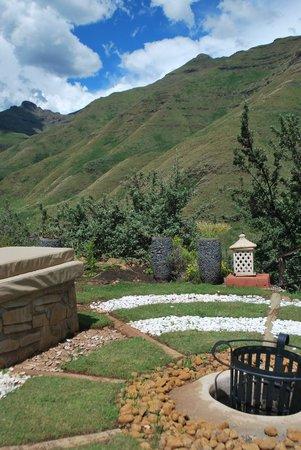 Maliba Mountain Lodge: Just beautiful!