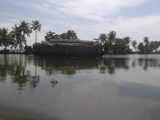Coconut Creek Farm and Homestay: Backwater