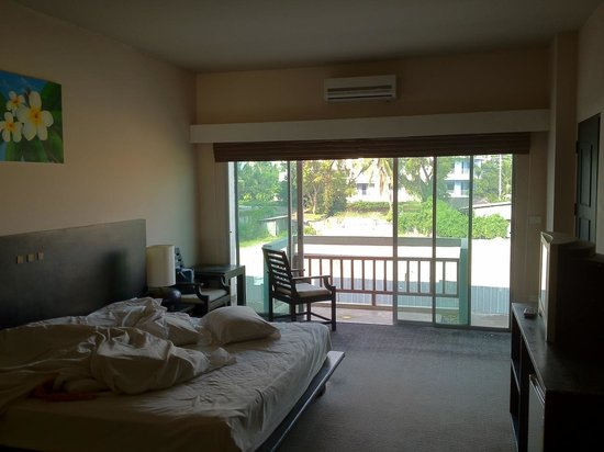 Neta Resort Pattaya: Room 205B