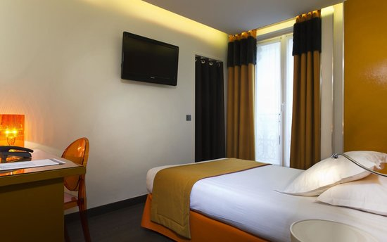 Moderne St-Germain Hotel : Room