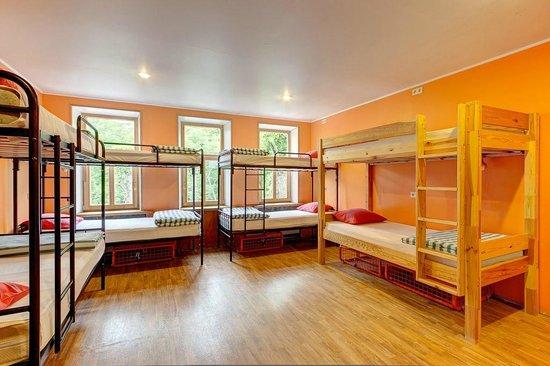Liepaja Travellers Hostel: Dormitory