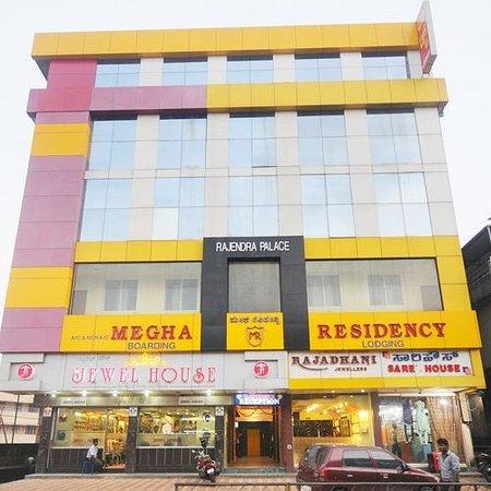Megha Residency