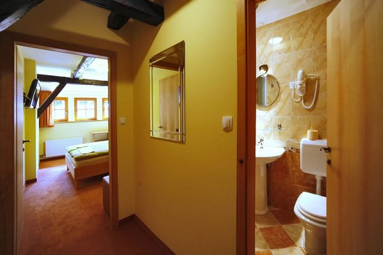 Rooms and Apartments Silak