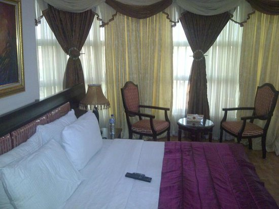 Prestige Hotel and Suites