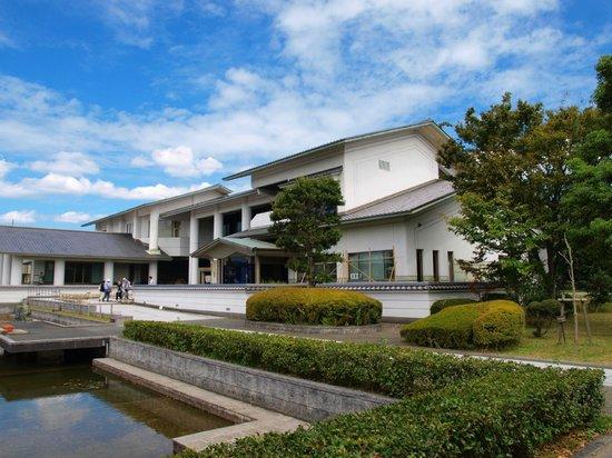 島田市博物館 分館
