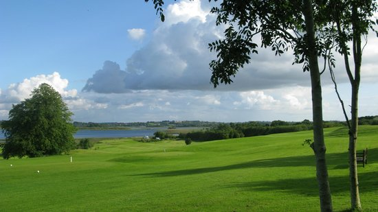 Glasson Country House Hotel & Golf Club: Golf Course