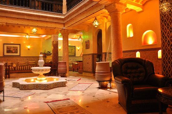 Essaouira Wind Palace