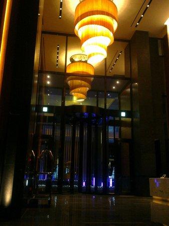Conrad Seoul: Lobby