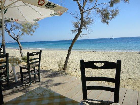Hotel Villa Adriana: Agios Proopios