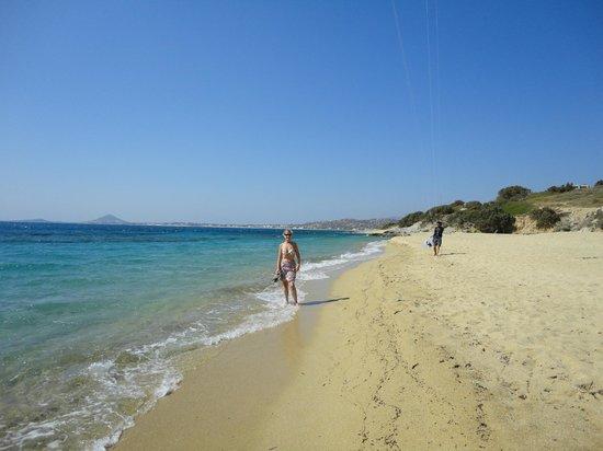 Hotel Villa Adriana: Agios Prokopios