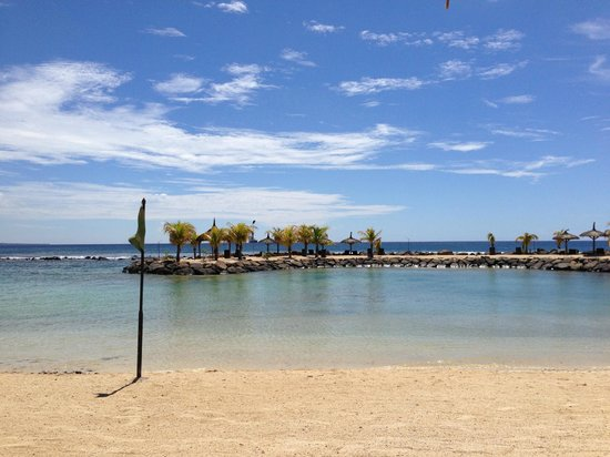 InterContinental Mauritius Resort Balaclava Fort: The island