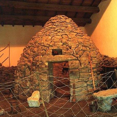 Museum of the Abruzzi people (Museo delle Genti d'Abruzzo)