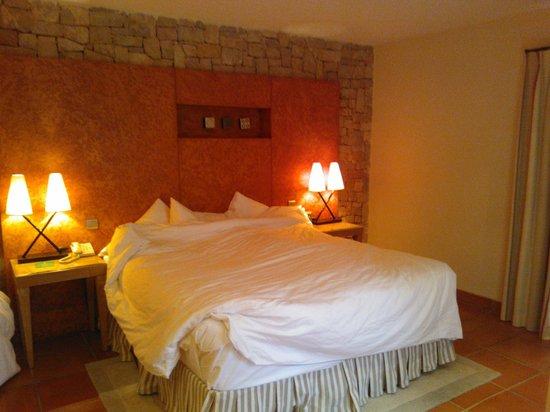 Il Salviatino: спальная зона