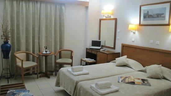 Hotel Solomou Athens Tripadvisor
