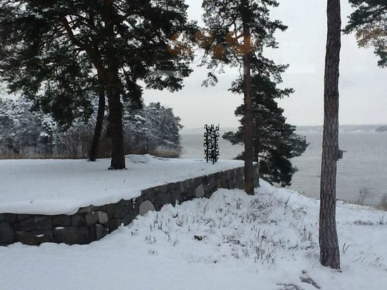 Var Gard Saltsjobaden: Seaside