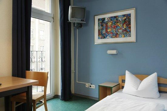 Acama Hotel Berlin Grunewaldstr