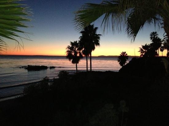 拉古納海灘酒店照片