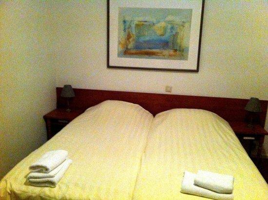 Hotel Restaurant de Haan: Room2