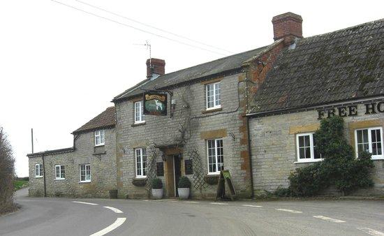 The Lamb and Lark Inn