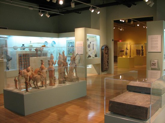 Photo of Museum Lowe Art Museum at 1301 Stanford Dr, Coral Gables, FL 33146, United States