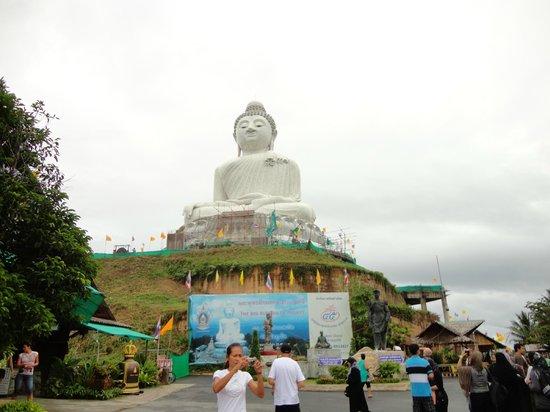 Großer Buddha von Phuket: Big B
