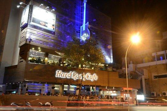 Hotels Near Hard Rock Cafe Amsterdam