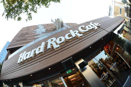 HARD ROCK CAFE NICOSIA