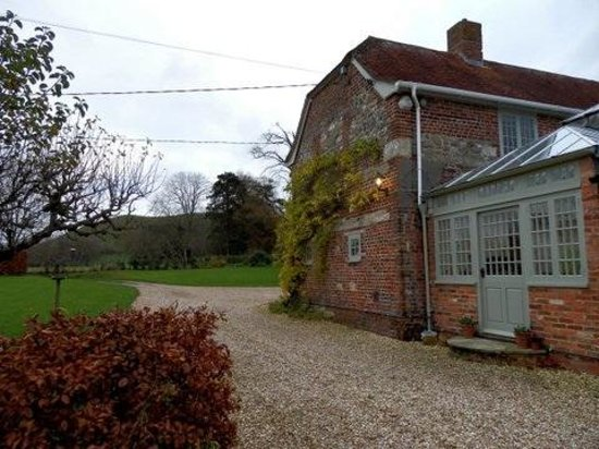 Manor Barn Bed and Breakfast: Manor Barn Dorset