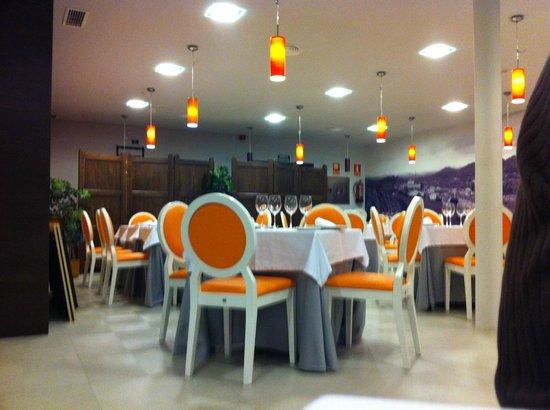 Gran Hotel Almaden