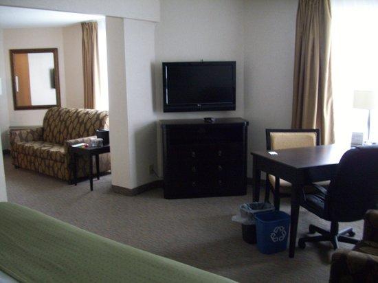 Holiday Inn Sydney Waterfront: camera