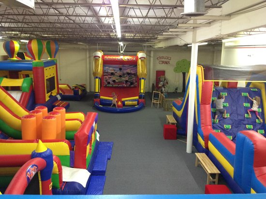 Colorado Springs House Of Bounce Top Tips Before You Go