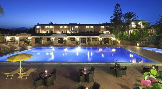Hotel Cala Ginepro Resort&Spa